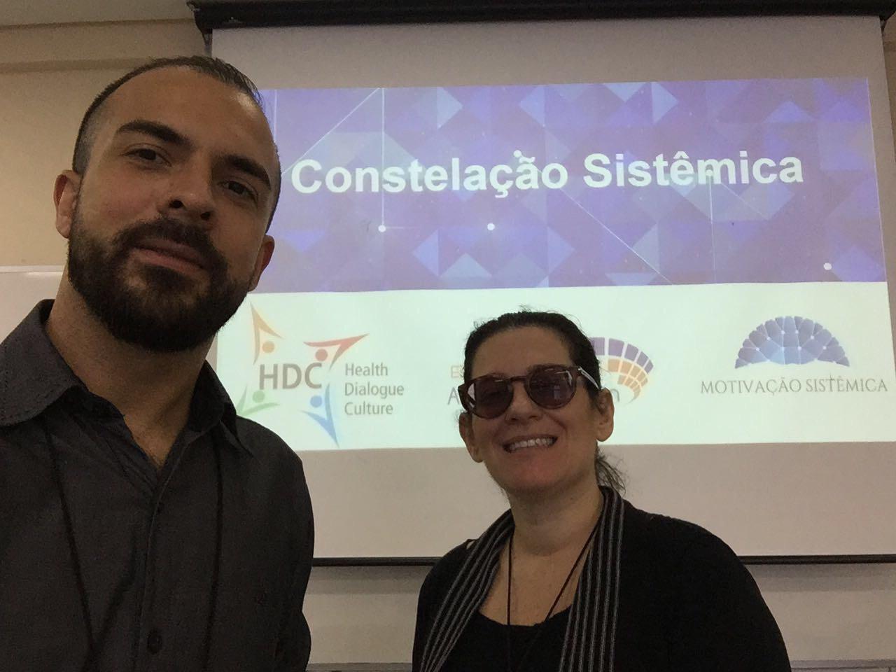 IV Congresso Internacional Health Dialogue Culture